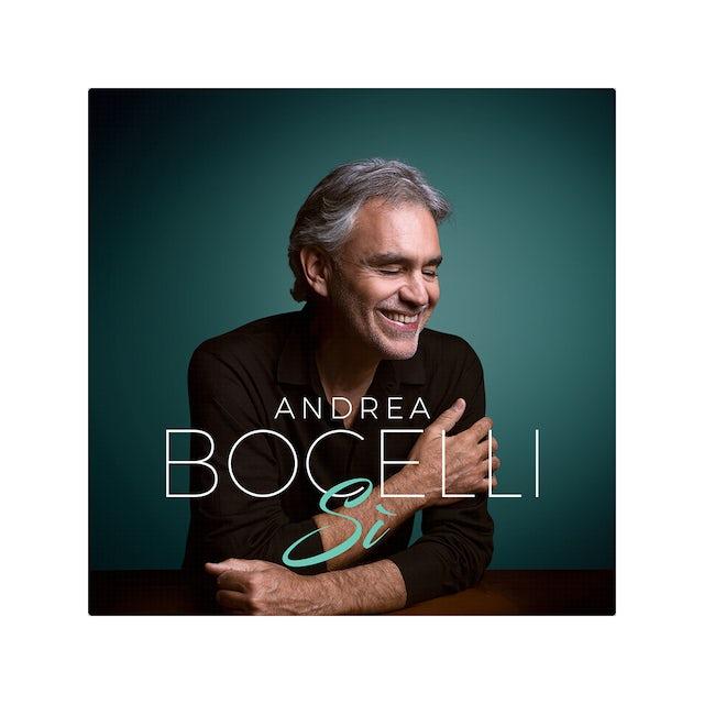 Andrea Bocelli Sì Digital Album