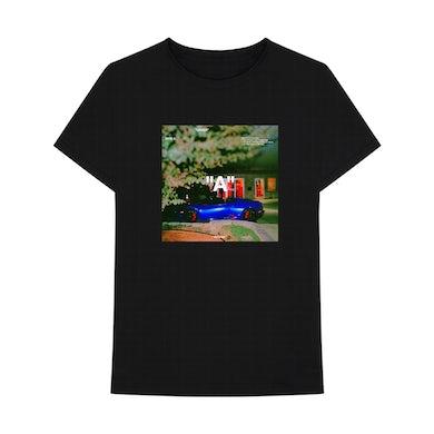 """Usher """"A"""" T-Shirt + Digital"""