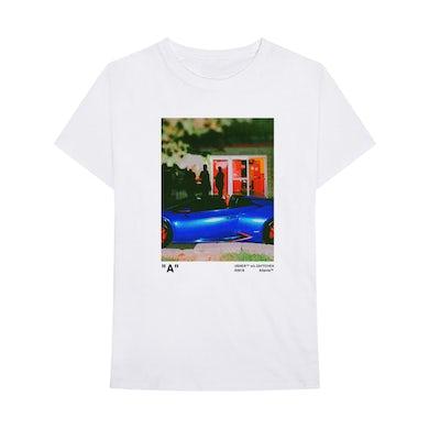 Usher Atlanta™ T-Shirt + Digital
