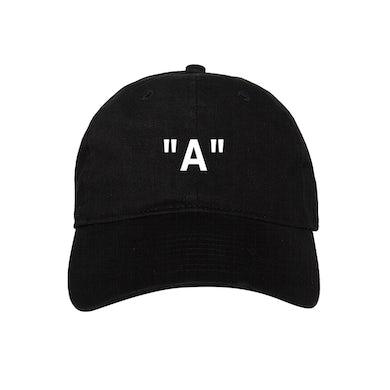 """Usher """"A"""" Dad Hat + Digital"""