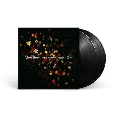 Snow Patrol A Hundred Million Suns 2LP (Vinyl)