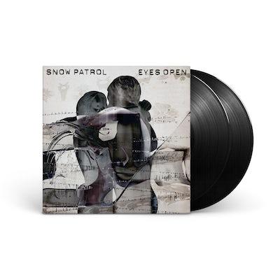 Snow Patrol Eyes Open 2LP (Vinyl)
