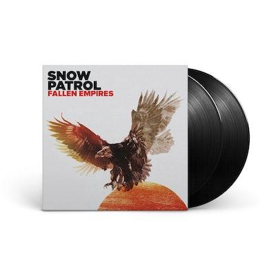Snow Patrol Fallen Empires 2LP (Vinyl)