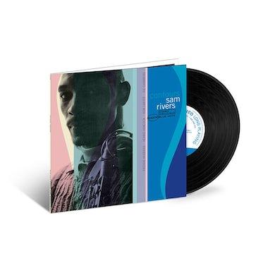 Sam Rivers Contours (Tone Poet Series) LP (Vinyl)