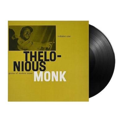 Thelonious Monk Genius of Modern Music Vol. 1 Limited Edition LP (Vinyl)