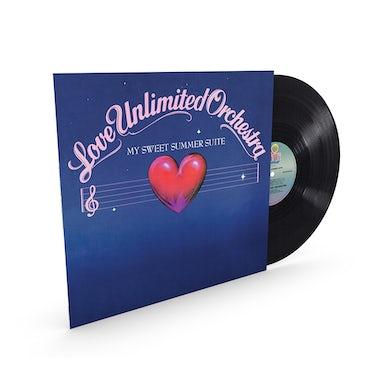 Love Unlimited My Sweet Summer Suite LP (Vinyl)