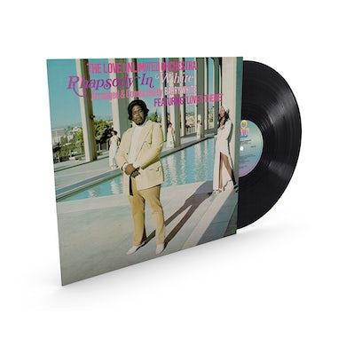 Love Unlimited Rhapsody In White LP (Vinyl)