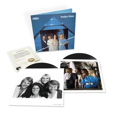 Abba Voulez-Vous - Half Speed Master 2LP (Vinyl)
