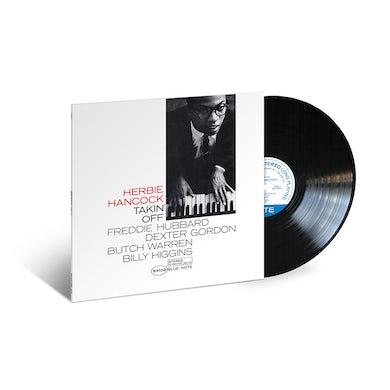 Herbie Hancock  Takin' Off LP (Vinyl)