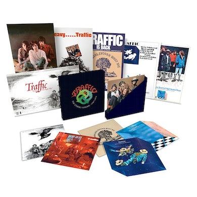 The Studio Albums 1967-74 6LP Box Set (Vinyl)