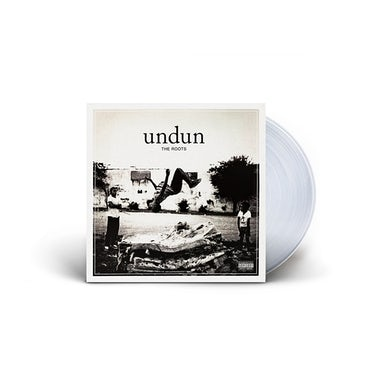 The Roots Undun Limited Edition 2LP (Vinyl)