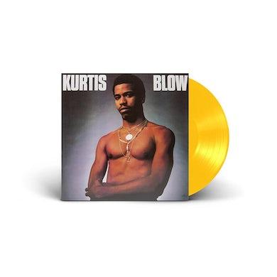 Kurtis Blow (Limited Edition) LP (Vinyl)
