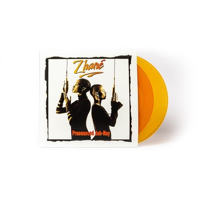 Zhane Pronounced Jah-Nay Limited Edition 2LP (Vinyl)