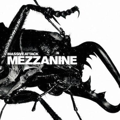Massive Attack Mezzanine 2018 Remaster 2CD