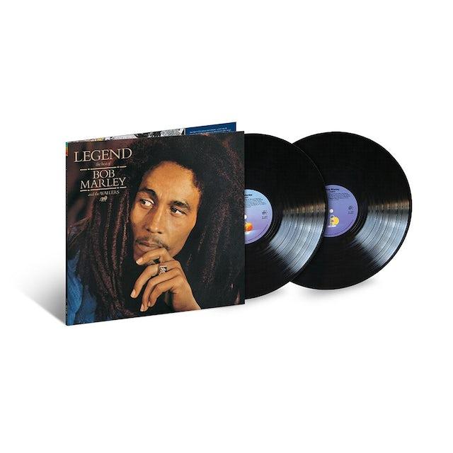 Bob Marley Legend 35th Anniversary Edition 2LP