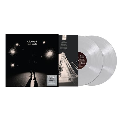 Doves Lost Souls Limited Edition 2LP (Vinyl)