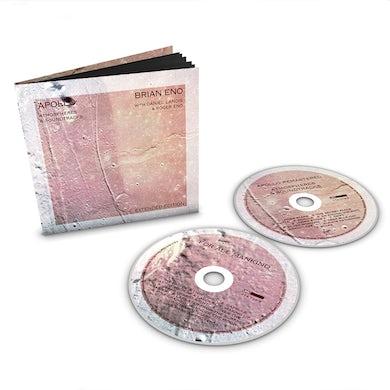 Apollo: Atmospheres & Soundtracks 2CD Brilliant Box Edition
