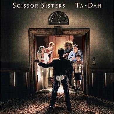 Scissor Sisters Ta-Dah! 2LP (Vinyl)