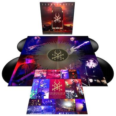 Soundgarden Live From The Artists Den 4LP (Vinyl)