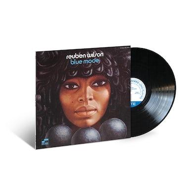 Reuben Wilson Blue Mode LP (Vinyl)
