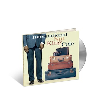 International Nat King Cole Exclusive CD