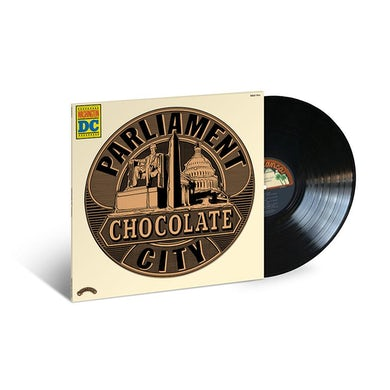 Parliament Chocolate City LP (Vinyl)