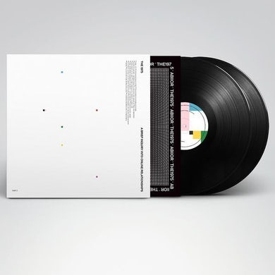 The 1975 A Brief Inquiry Into Online Relationships 2LP (Vinyl)
