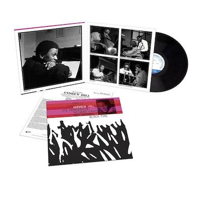 Andrew Hill Black Fire LP (Vinyl)
