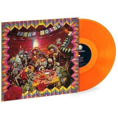 Oingo Boingo Dead Man's Party Limited Edition LP (Vinyl)