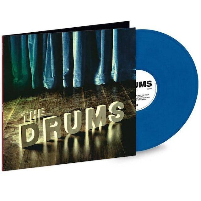 The Drums Limited Edition LP (Vinyl)