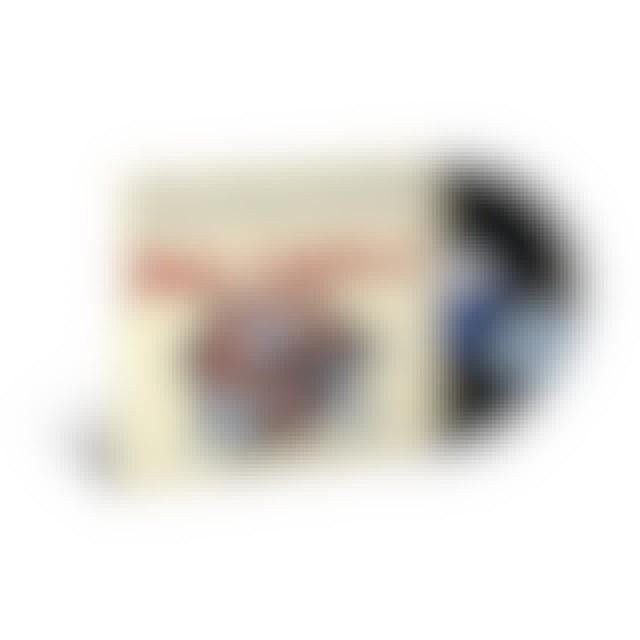 Various Artists The Big Chill Original Soundtrack Black LP (Vinyl)