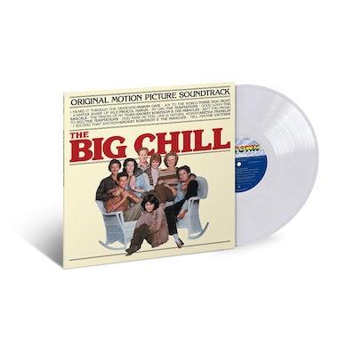 Various Artists The Big Chill Original Soundtrack Limited Edition LP (Vinyl)