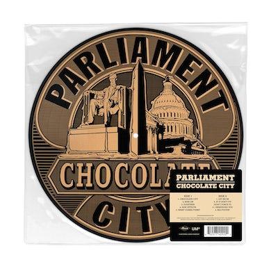 Chocolate City Picture Disc (Vinyl)
