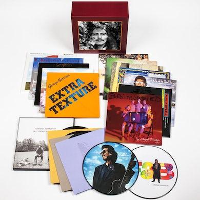 George Harrison The Vinyl Collection Box Set