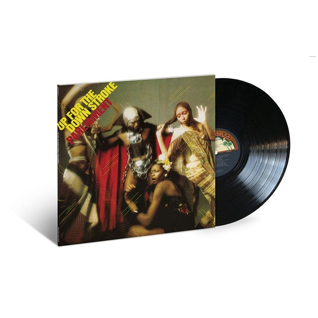 Parliament Up For The Down Stroke LP (Vinyl)