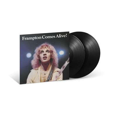 Peter Frampton Frampton Comes Alive! 2LP (Vinyl)