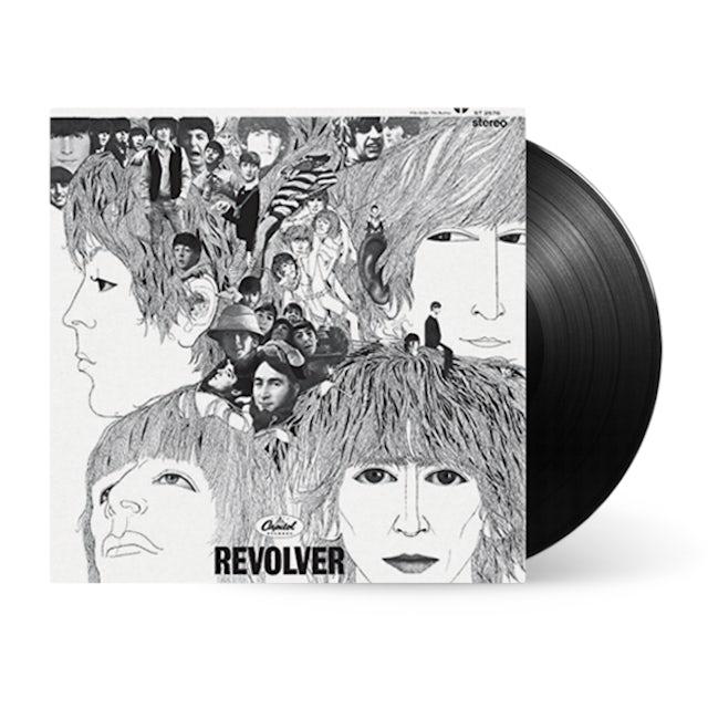 The Beatles Revolver LP (Vinyl)