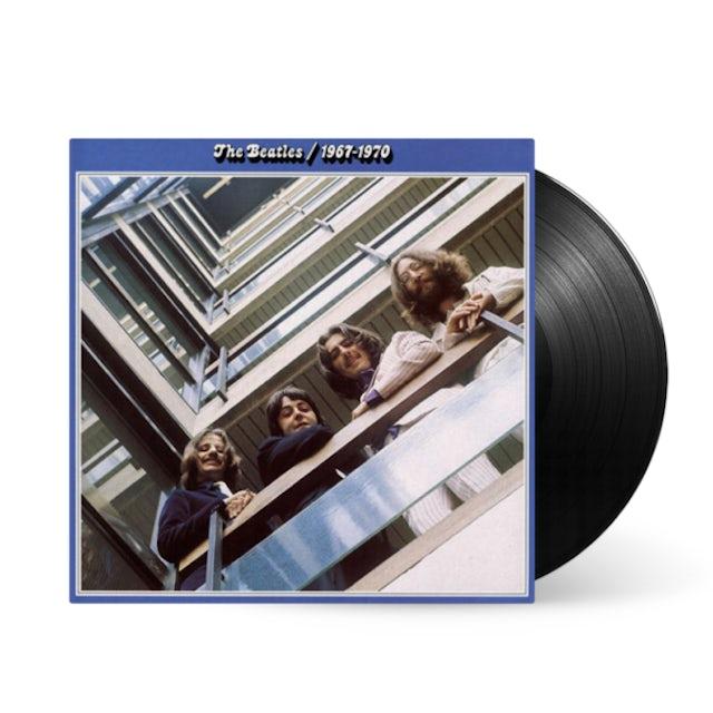 The Beatles 1967-1970 (Blue) Vinyl