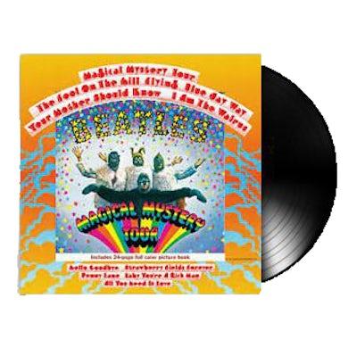 The Beatles Magical Mystery Tour LP (Vinyl)