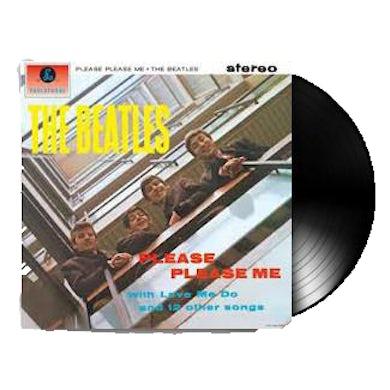 The Beatles Please Please Me LP (Vinyl)