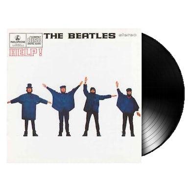 The Beatles Help! LP (Vinyl)