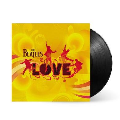 The Beatles Love 2LP (Vinyl)