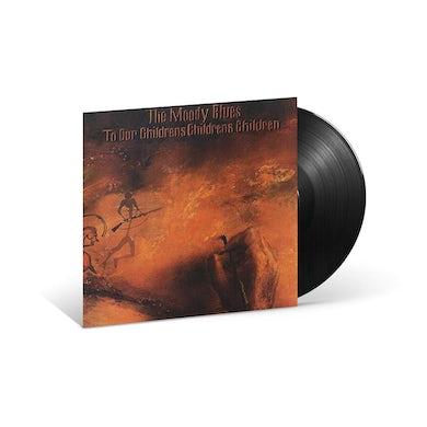 The Moody Blues To Our Children's Children's Children LP (Vinyl)