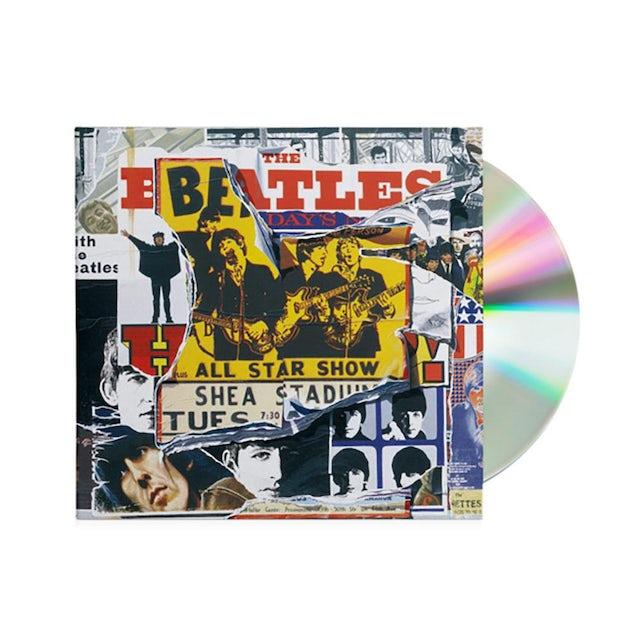 The Beatles Anthology 2CD
