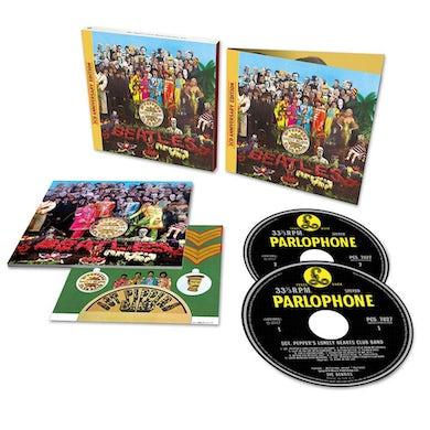 The Beatles Yellow Submarine Japanese Cover Vinyl Record