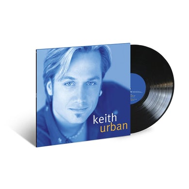 Keith Urban LP (Vinyl)