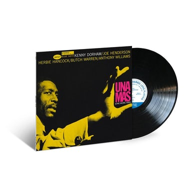 Una Mas LP (Vinyl)