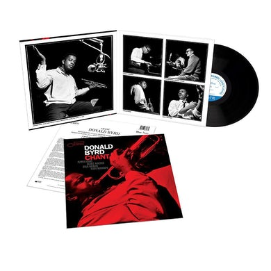 Stanley Turrentine Chant LP (Vinyl)
