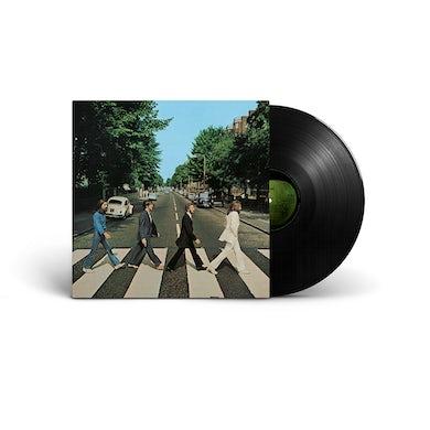 The Beatles Abbey Road Anniversary Edition LP (Vinyl)