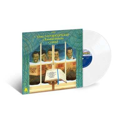 Christmas Card Limited Edition LP (Vinyl)